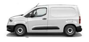Opel combo Furgon Express