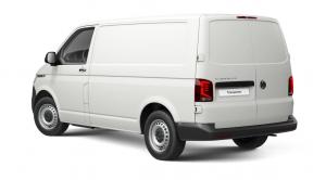 Alquiler furgonetas Flexible por meses